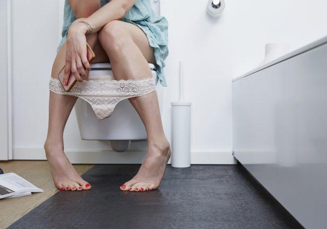 Förstoppning – så får du igång magen