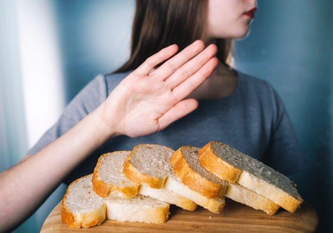 Vad är glutenintolerans