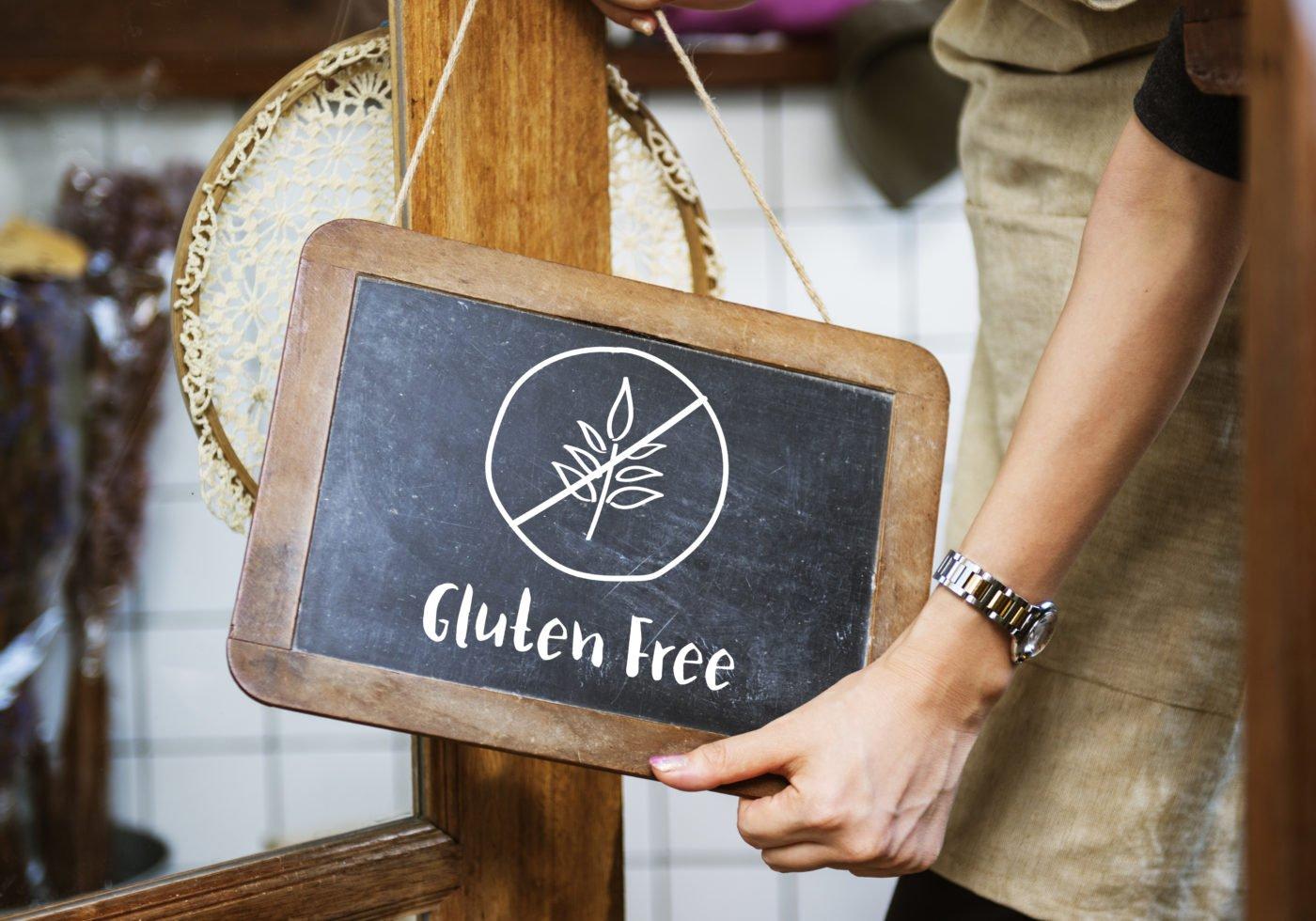 glutenfri diet